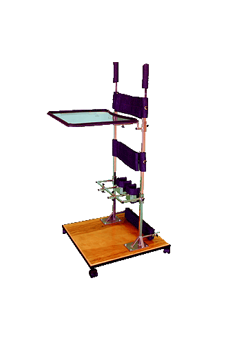 Standing Devices | Prime Engineering